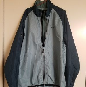 VINTAGE Nike All Conditions Light WindBreaker
